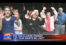 TERI, Inc. - Theater Arts
