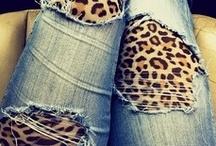 Crazy About Leopard!