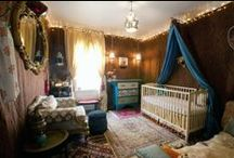 Baby Prince's Room / nursery and kid's room / by Jennifer Bonilla