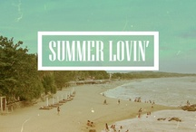 Endless summer / i love summer! / by banban