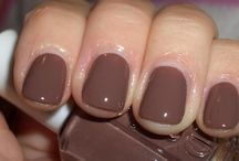 Nails / by Aja Hastings