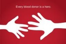 Click support Blood donation / All about Blood Donation - Everyone should support this ideas
