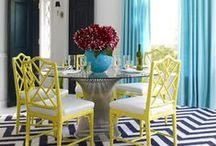 Dining Room / by Sydni Hersch