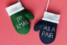 Christmas / by Sydni Hersch