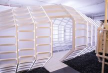 Advanced Architecture / Building design and home design / by THE SPACE OF THE WAIST (R)