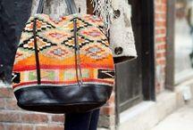 Handbags / by Eleanor Rose