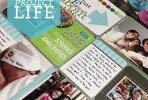 Mye 2013 Project Life