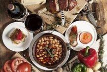Comida latina (latin food) / Comfort food