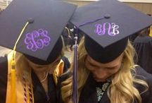 Stay Calm and Graduate Sweet Alyssa...<3