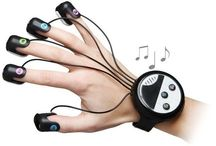 Tetchy Stuff / Tetchy gadgets / by Melody Edmondson