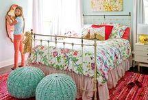 Bedroom {Teen} / by Sydni Hersch