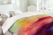 Bedding / by Sydni Hersch