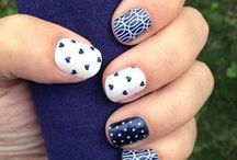 Nails, Nails, Nails / You can get awesome nails with Jamberry!