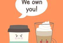 Coffee Talk / #coffee