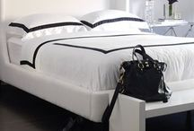 Chanel Type Bedroom Suite / Bedroom  / by Melody Edmondson