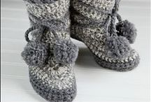 Crochet/Knitting/Sewing