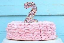 Birthday Party Ideas....