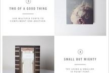 Lightroom, Photoshop and InDesign Tutorials