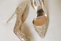 Wedding Shoes to Die For! / It's your wedding. Buy the shoes! / by Jessika Feltz | Jupiter and Juno
