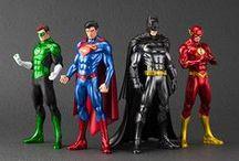 DC Figures