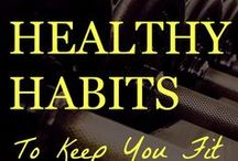 Health and Wellness / Find pins to help improve your health and wellness.  This may include workouts, injury prevention information, remedies, and more.