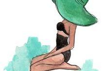 Drawing / by Marina Ruiz