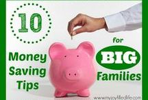 i love big families / I have 5 little ones but would love a really large family!