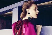 Models / by Jennifer Welsch