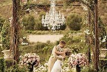Something Blue Wedding / by Jaclyn Fowler