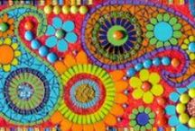 MOSAIC / by Ruth Poppe