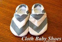 baby gifts / by Ann Neslen