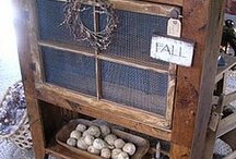 Craft Things / by Jen Congdon