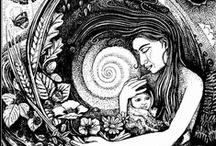 Spiritual / by Ruth Poppe