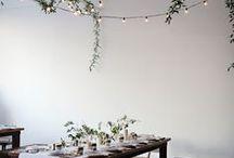 Table / by Marina Ruiz