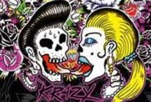 Ed Hardy... / Ed Hardy ...enough said!