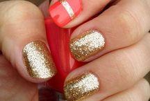 Nails / by Katie Stanton