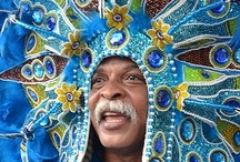 Mardi Gras Indians / by New Orleans
