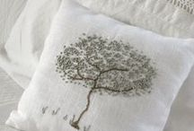 embroidery / by Ornella
