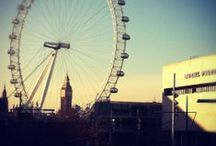 L for London Love / by Marina Ruiz