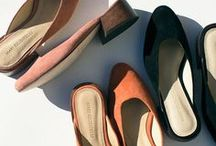 Fashion // Shoes / Up high and down low. All my favorite pairs of shoes.