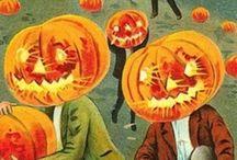 Halloween / by Katie Stanton