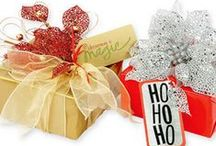 Gift Wrapping & Boxes