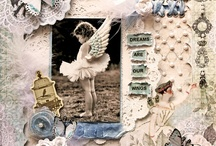 Scrapbooking / by Debra New