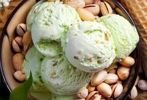 Ice Cream / by Jen Congdon