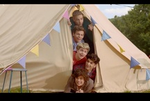 One Direction <3! / by Mariah Matthews