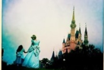 Disney / by Barbara Rogers