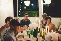 GreatGatsby Dinner / by Jennifer Welsch