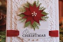 Cards, Christmas / by Debra New