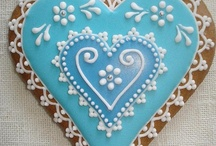 Cookies, Cakes & Other Yummies / by Laura Henry