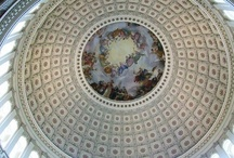 Washington DC - a favorite place / Been to DC many times. Love it!  So many beautiful and awe inspiring places. / by Rebecca White